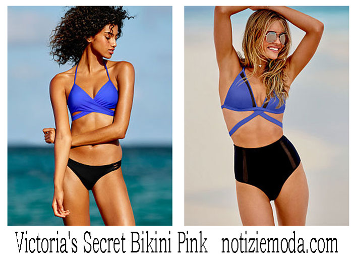 Accessori Mare Victoria's Secret Beachwear 2017