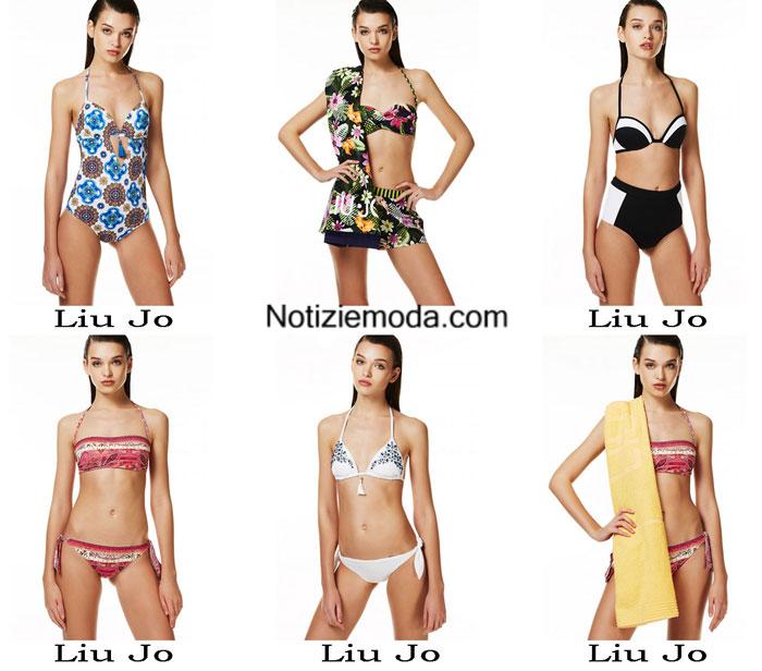 Moda mare liu jo estate 2017 costumi da bagno bikini - Costumi da bagno estate 2017 ...