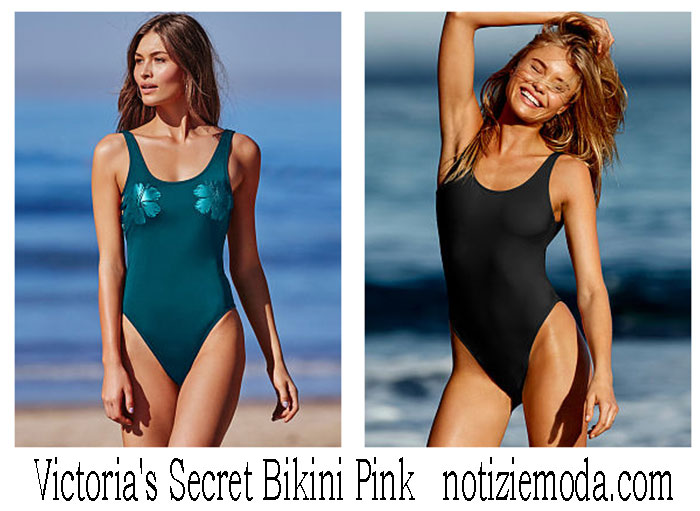 Costumi Da Bagno Victoria's Secret Estate 2017