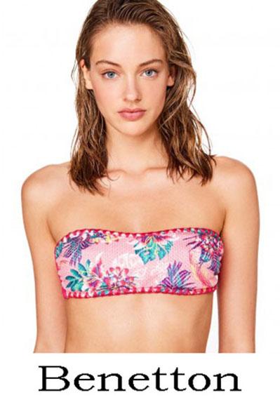 Moda Mare Benetton Estate Costumi Da Bagno Bikini 11