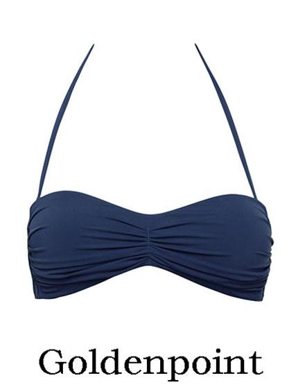Moda Mare Goldenpoint Estate Costumi Da Bagno Bikini 13