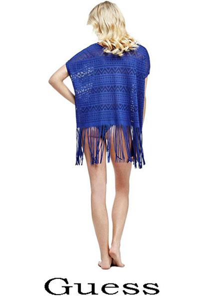 Moda Mare Guess Beachwear Costumi Da Bagno 15