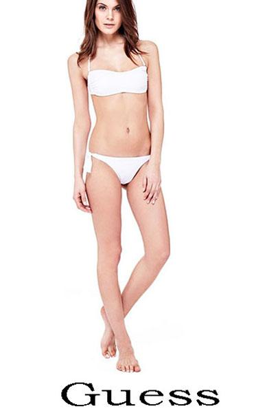 Moda Mare Guess Estate 2017 Costumi Da Bagno Bikini 12