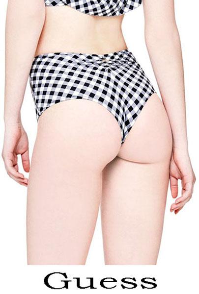 Moda Mare Guess Estate Costumi Da Bagno Bikini Look 4