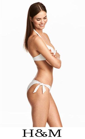 Moda Mare HM Estate Costumi Da Bagno Bikini Look 1