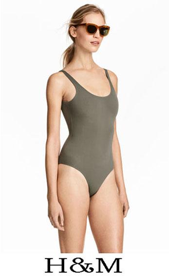 Moda Mare HM Estate Costumi Da Bagno Bikini Look 6