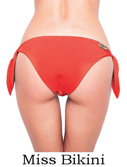 Moda Mare Miss Bikini Estate Costumi Da Bagno Bikini 3