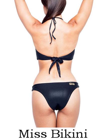 Moda Mare Miss Bikini Estate Costumi Da Bagno Bikini 4
