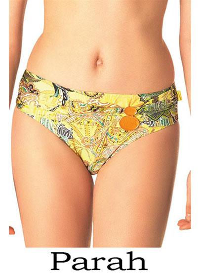 Moda Mare Parah Estate Costumi Da Bagno Bikini Look 12