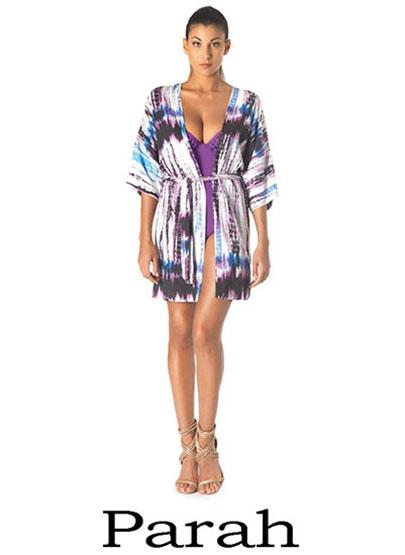 Moda Mare Parah Estate Costumi Da Bagno Bikini Look 13