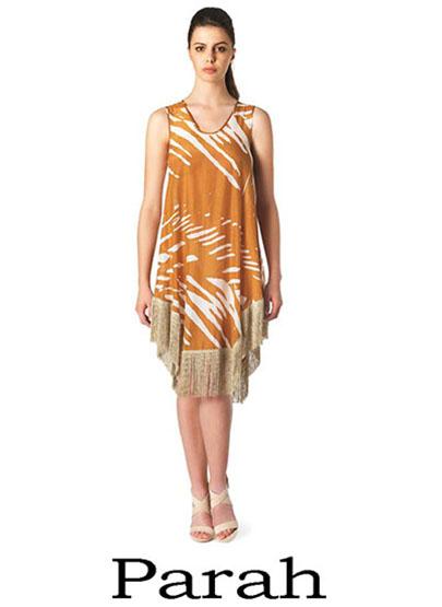 Moda Mare Parah Estate Costumi Da Bagno Bikini Look 2