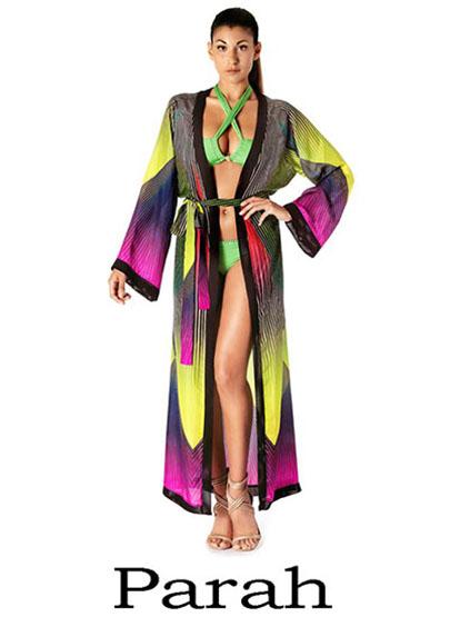 Moda Mare Parah Estate Costumi Da Bagno Bikini Look 6