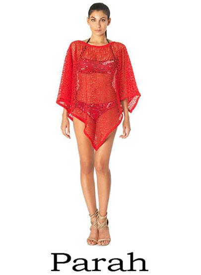 Moda Mare Parah Estate Costumi Da Bagno Bikini Look 8