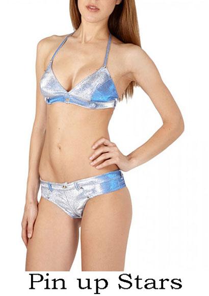 Moda Mare Pin Up Stars Estate Costumi Da Bagno Bikini 8
