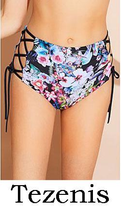 Moda Mare Tezenis Estate Costumi Da Bagno Bikini 11
