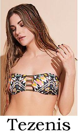 Moda Mare Tezenis Estate Costumi Da Bagno Bikini 5