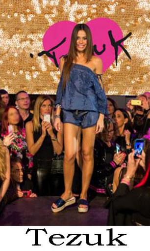 Moda Mare Tezuk Estate Costumi Da Bagno Bikini Look 7