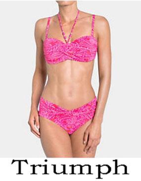 Moda Mare Triumph Estate Costumi Da Bagno Bikini 1