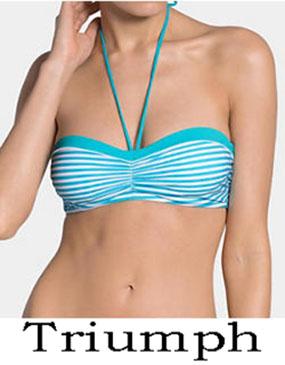 Moda Mare Triumph Estate Costumi Da Bagno Bikini 4