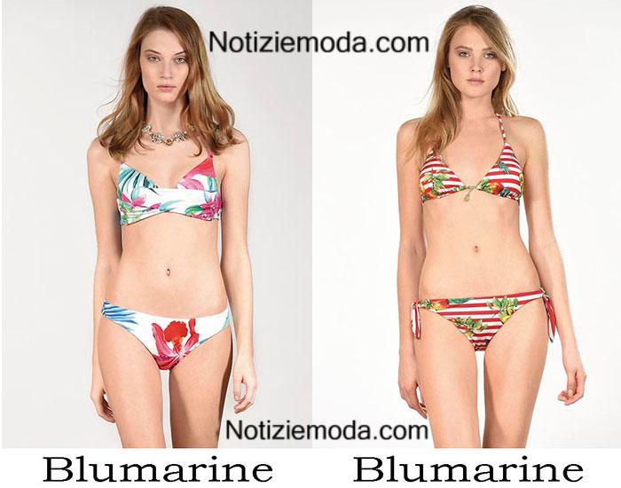 Bikini Blumarine Estate 2017