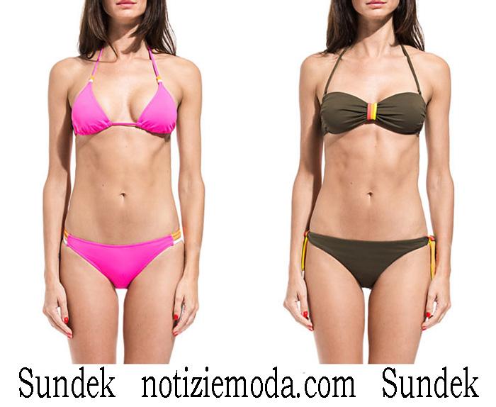 Bikini Sundek Estate 2017