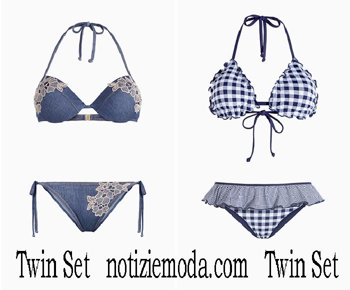 Bikini Twin Set Estate 2017