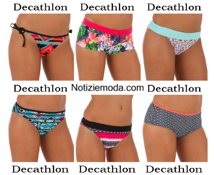 Catalogo Decathlon Estate 2017