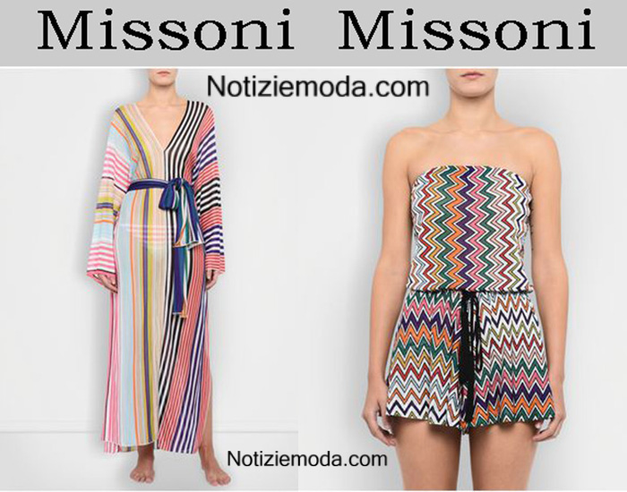 Catalogo Missoni Estate 2017