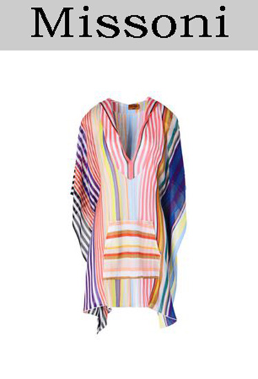 Catalogo Missoni Estate Su Missoni Beachwear 10