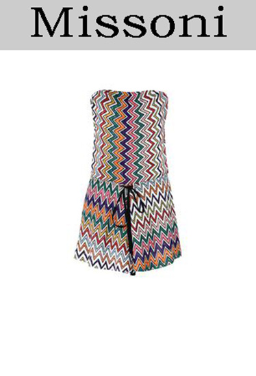 Catalogo Missoni Estate Su Missoni Beachwear 9