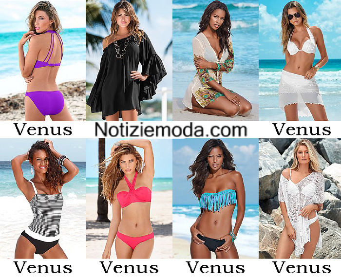Catalogo Venus Estate 2017