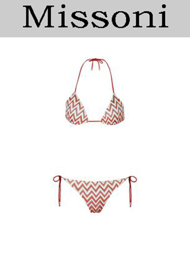 Costumi Missoni Estate Moda Mare Bikini Missoni 1