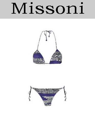 Costumi Missoni Estate Moda Mare Bikini Missoni 4