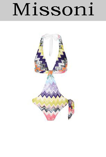 Costumi Missoni Estate Moda Mare Bikini Missoni 6