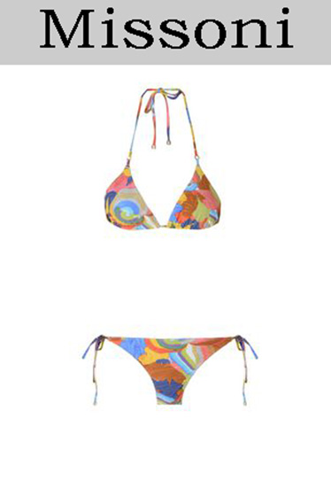 Costumi Missoni Estate Moda Mare Bikini Missoni 9