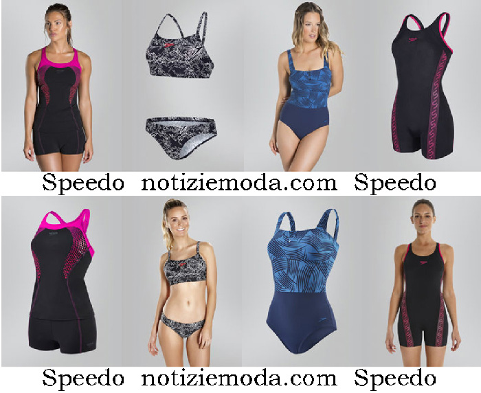 Costumi Speedo Estate 2017