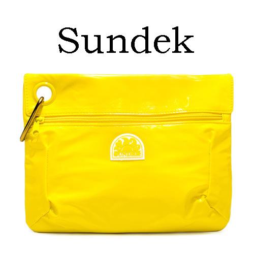 Costumi Sundek Estate Moda Mare Sundek Beachwear
