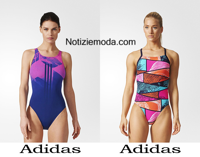 Costumi Interi Adidas Estate 2017