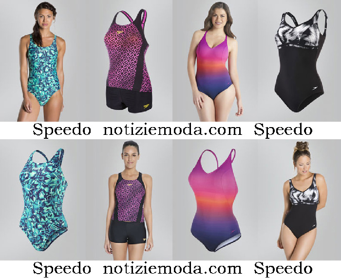 Costumi Interi Speedo Estate 2017