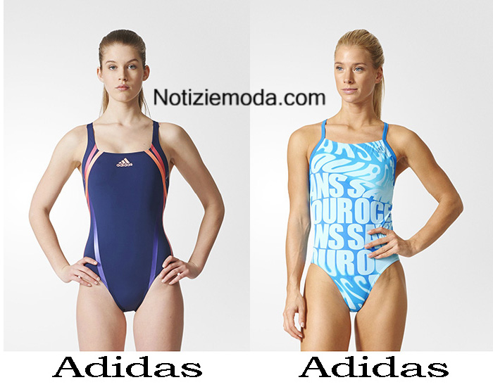 Costumi Nuoto Adidas Estate 2017