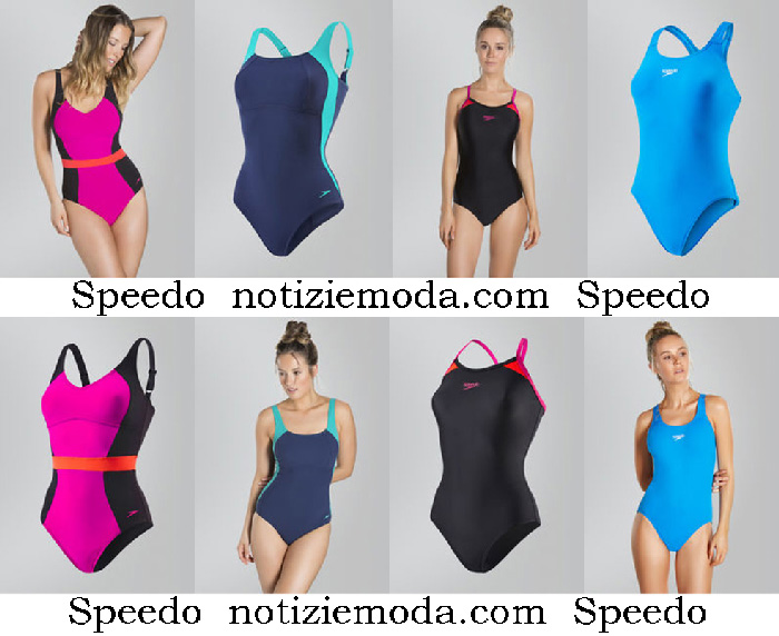 Costumi Nuoto Speedo Estate 2017