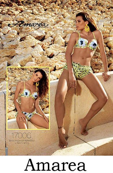 Moda Mare Amarea Beachwear 2017 Costumi Da Bagno 1