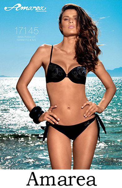 Moda Mare Amarea Beachwear 2017 Costumi Da Bagno 4