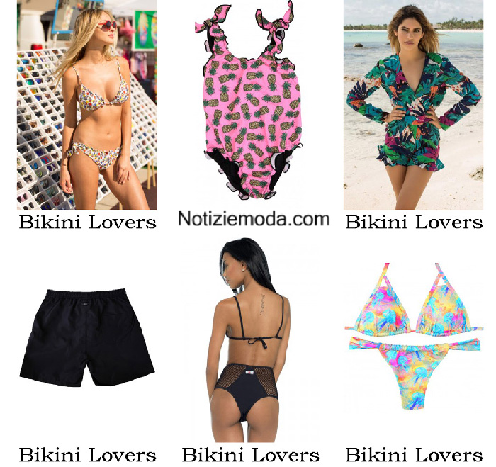 Moda Mare Bikini Lovers Estate 2017