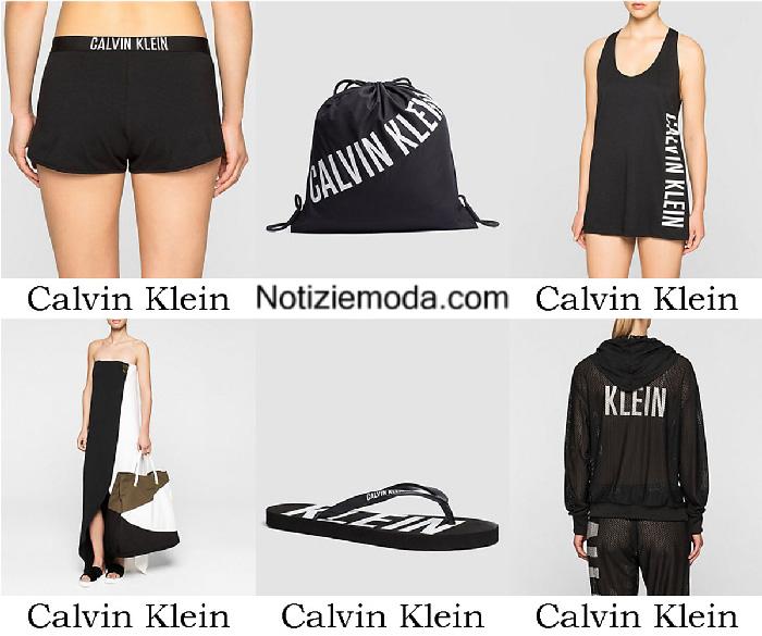 Moda Mare Calvin Klein Estate 2017