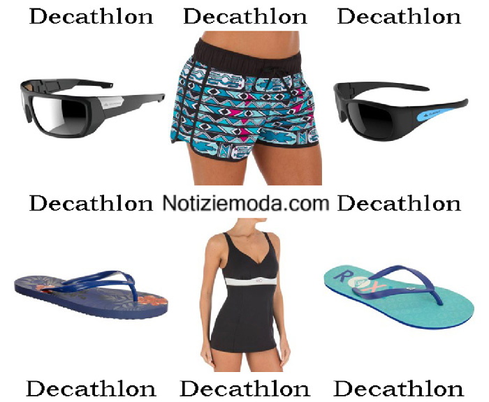 Moda Mare Decathlon Estate 2017