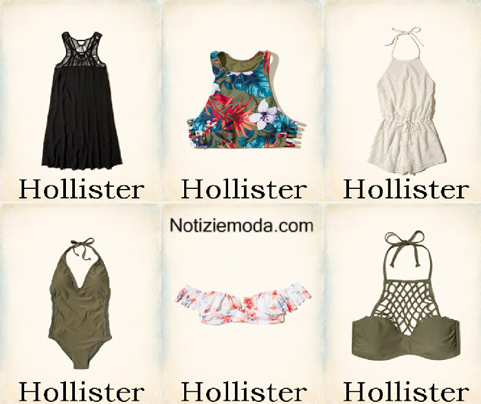 Moda Mare Hollister Estate 2017