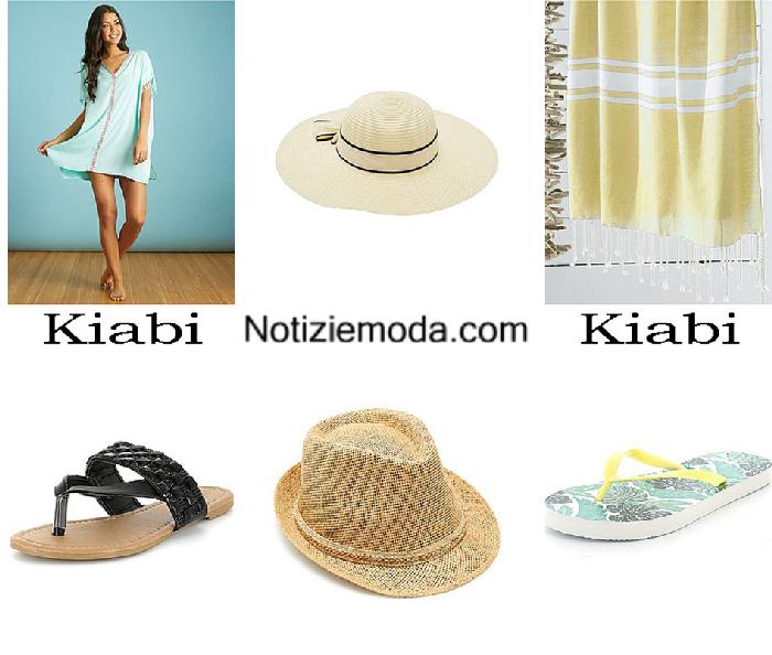 Moda Mare Kiabi Estate 2017