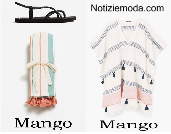 Moda Mare Mango Estate 2017