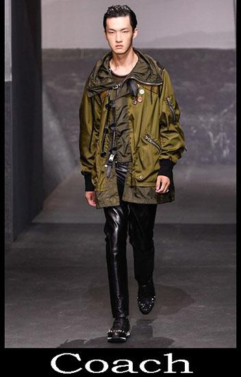 Abbigliamento Coach Primavera Estate Look 1